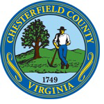 Chesterfield County, Virginia - County Seal